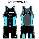 oSUIT Woman